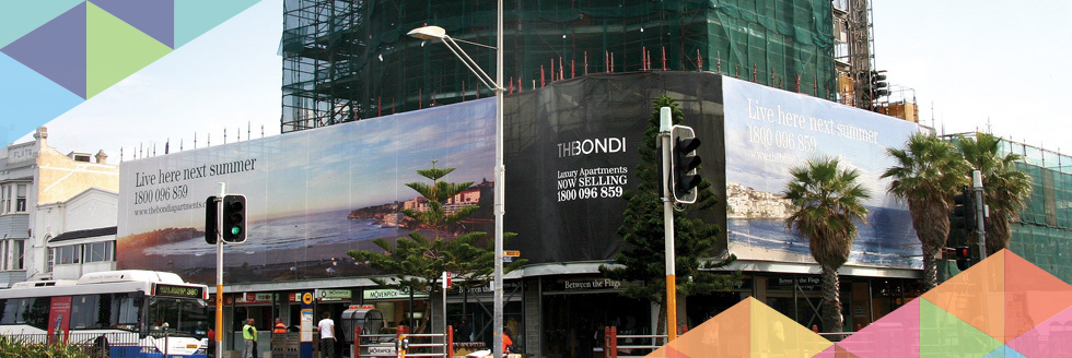 Commercial Real Estate Print Amp Signage Services By Vfx
